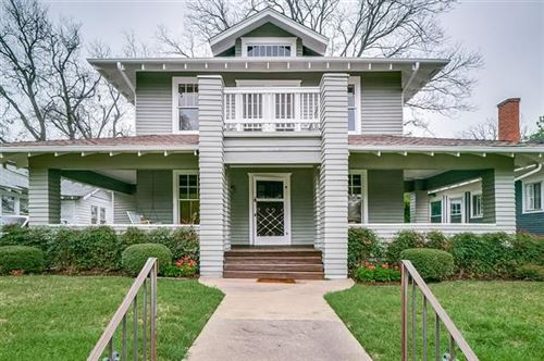 Photo of 122 N Windomere Avenue, Dallas, TX 75208 (MLS # 14305933)
