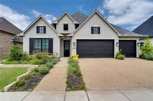 Photo of 2712 Riverbrook Way, Southlake, TX 76092 (MLS # 14349933)