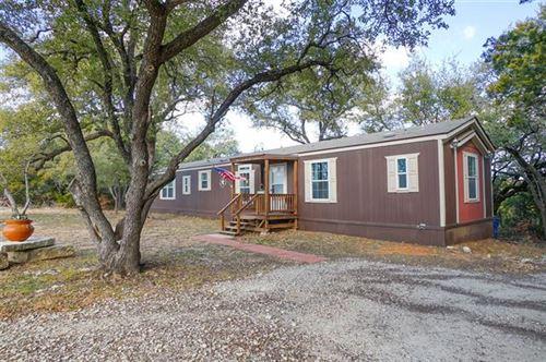 Photo of 2401 Hercules Drive, Granbury, TX 76048 (MLS # 14502933)