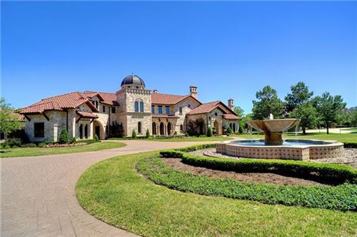 Photo of 5513 Montclair Drive, Colleyville, TX 76034 (MLS # 13581934)