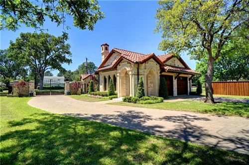 Tiny photo for 5513 Montclair Drive, Colleyville, TX 76034 (MLS # 13581934)