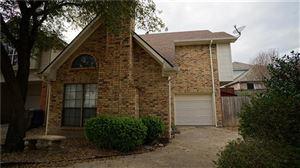 Photo of 13 Buchanan Place, Allen, TX 75002 (MLS # 14046934)