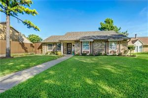 Photo of 1509 Ector Circle, Mesquite, TX 75150 (MLS # 14139934)