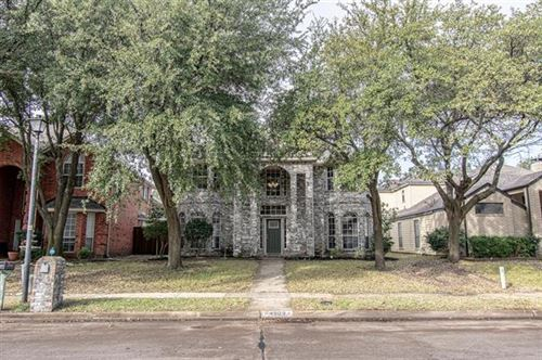 Photo of 4809 Promise Land Drive, Frisco, TX 75035 (MLS # 14283934)