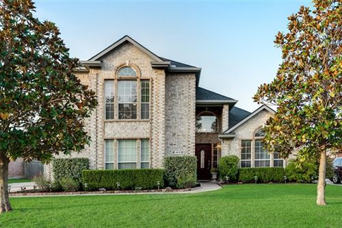 Photo of 4616 Canvasback Lane, Sachse, TX 75048 (MLS # 14456934)
