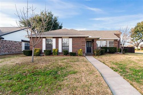 Photo of 2637 Ladywood Drive, Garland, TX 75040 (MLS # 14496934)