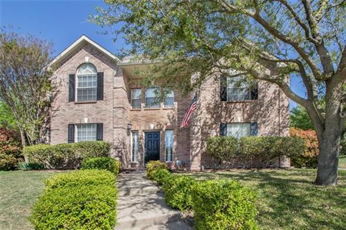 Photo of 1953 Random Oaks Drive, Rockwall, TX 75087 (MLS # 14549934)