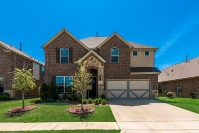 Photo of 995 Canterbury Lane, Forney, TX 75126 (MLS # 14577934)