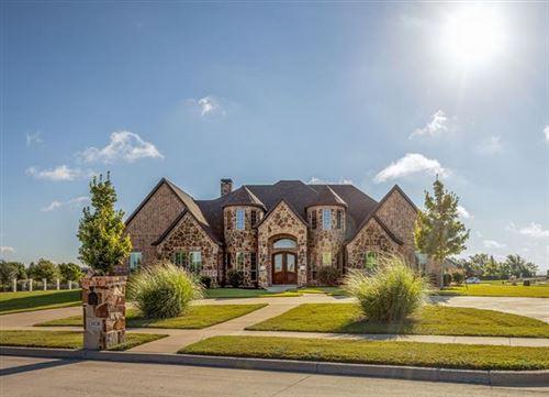 Photo of 1028 Kingsbridge Lane, McLendon Chisholm, TX 75032 (MLS # 14661934)