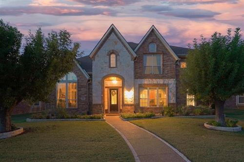 Photo of 5026 Mohegan Lane, Frisco, TX 75034 (MLS # 14694934)