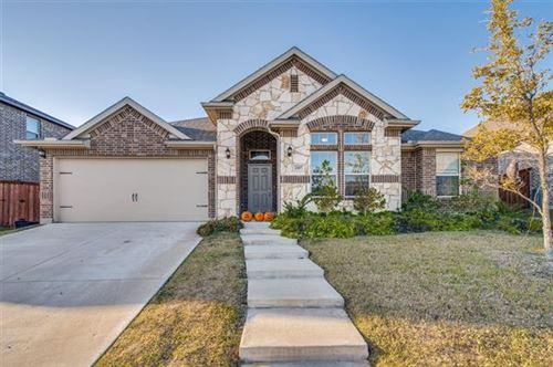 Photo of 2107 Brookside Drive, Royse City, TX 75189 (MLS # 14695934)