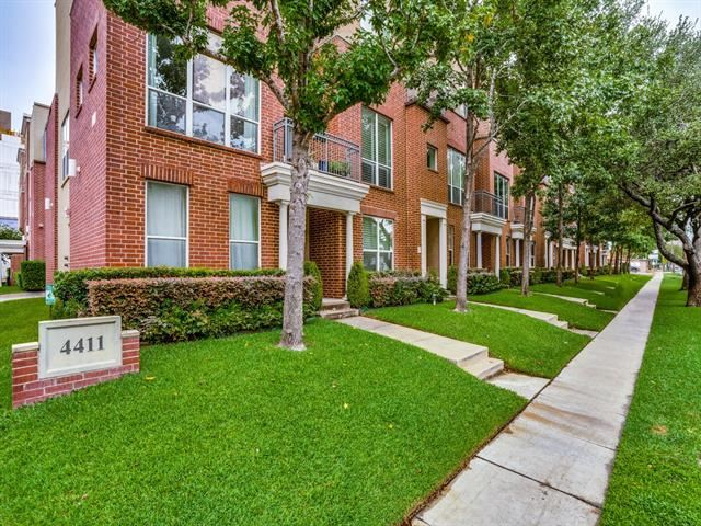 4411 Mckinney Avenue #24, Dallas, TX 75205 - #: 14423934
