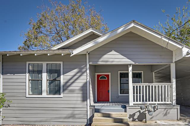 206 N Patton Avenue, Dallas, TX 75203 - #: 14468934