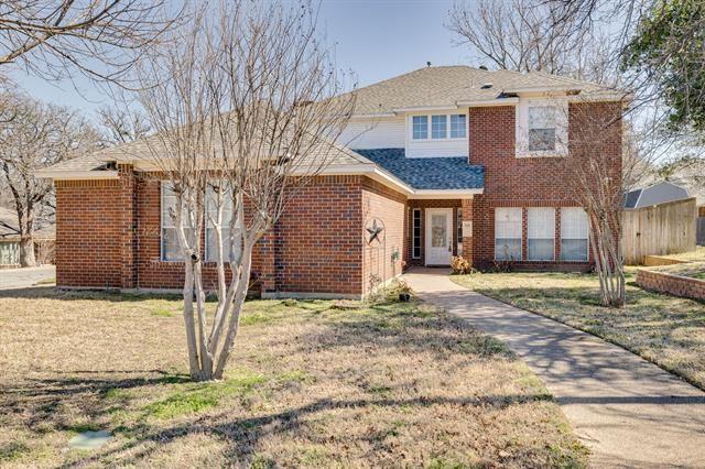 709 Castle Oak Court, Arlington, TX 76012 - #: 14521934