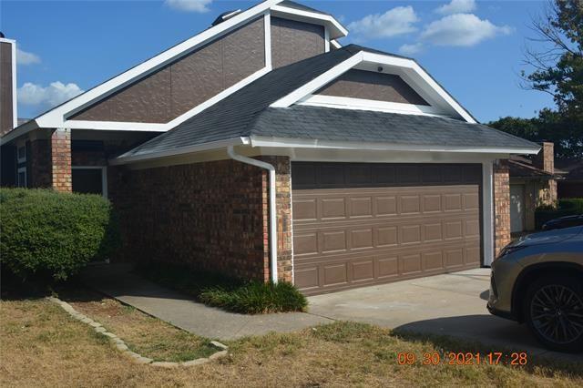 637 Sandy Trail, Fort Worth, TX 76120 - #: 14682934