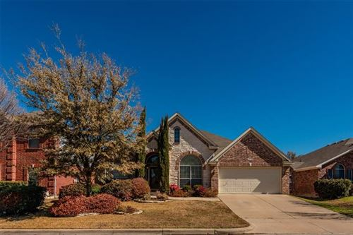 Photo of 4760 Ocean Drive, Fort Worth, TX 76123 (MLS # 14520935)