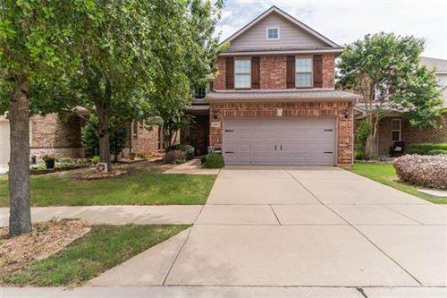 Photo of 640 Sheldon Road, Lantana, TX 76226 (MLS # 14615935)