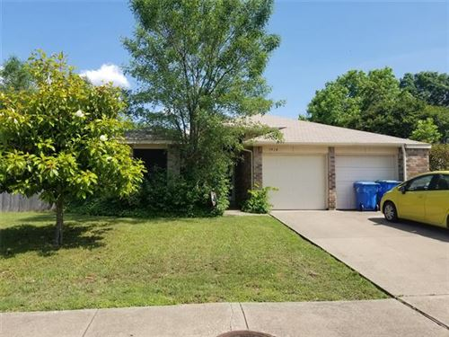 Photo of 7918 Clairmont Avenue, Rowlett, TX 75089 (MLS # 14677935)