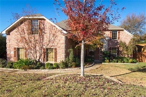 Photo of 804 Briar Ridge Drive, Keller, TX 76248 (MLS # 14694935)