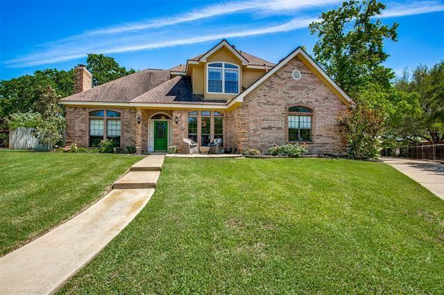 3900 Magnolia Court, Colleyville, TX 76034 - #: 14571935