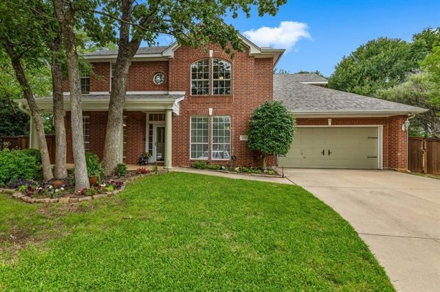 4220 Remington Park Court, Flower Mound, TX 75028 - #: 14575935