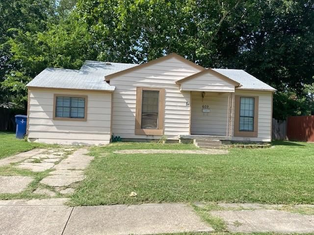 609 Cedar Drive, Garland, TX 75040 - #: 14633935