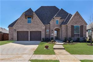 Photo of 10813 Sycamore Falls Drive, Flower Mound, TX 76226 (MLS # 13892936)