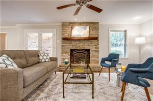 Photo of 6121 Annapolis Lane, Dallas, TX 75214 (MLS # 14163936)