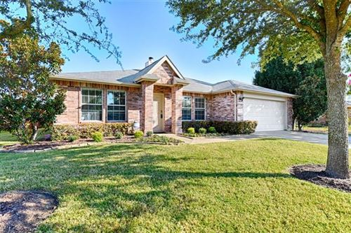 Photo of 2004 Chisolm Trail, Forney, TX 75126 (MLS # 14694936)