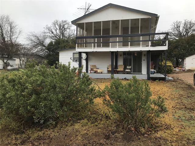 247 Elm Branch Street, Whitney, TX 76692 - #: 14504936