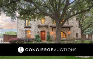 Photo of 4343 Beverly Drive, Highland Park, TX 75205 (MLS # 14057937)