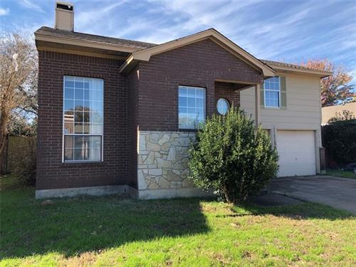 Photo of 909 Canary Lane, Mansfield, TX 76063 (MLS # 14230937)
