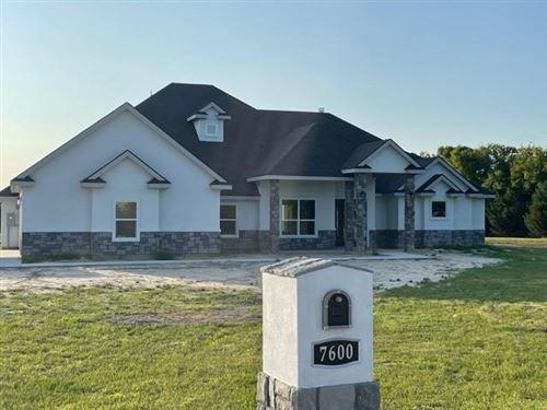 Photo of 7600 Fall Creek Road, Terrell, TX 75160 (MLS # 14498937)