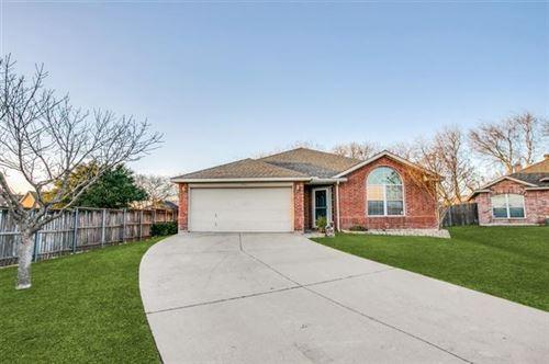 Photo of 5501 Spring Ridge Drive, Watauga, TX 76137 (MLS # 14499937)