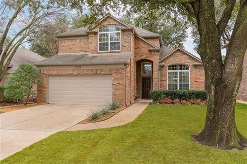 Photo of 1721 Kingston Lane, Flower Mound, TX 75028 (MLS # 14503937)
