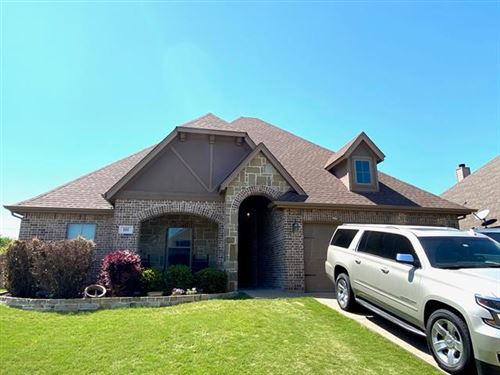 Photo of 101 Chateau Drive, Aledo, TX 76008 (MLS # 14523937)