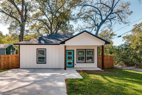 Photo of 1422 S Rusk Street, Sherman, TX 75090 (MLS # 14692937)
