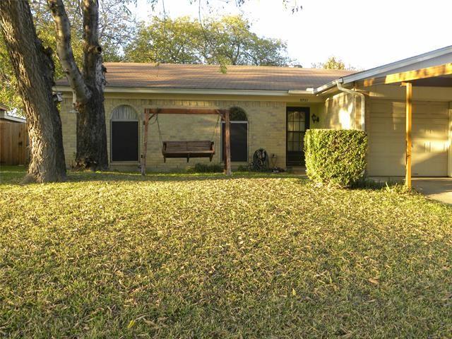 5737 Marlene Drive, Haltom City, TX 76148 - #: 14458937