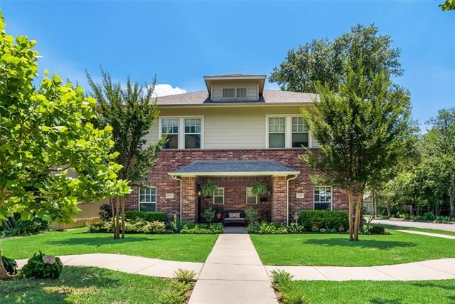 5037 Byers Avenue, Fort Worth, TX 76107 - #: 14570937