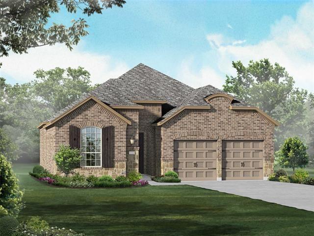 8804 Brandy Branch Way, McKinney, TX 75071 - MLS#: 14574937