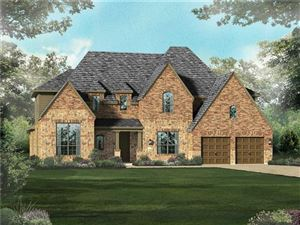 Photo of 1756 Peppervine Road, Frisco, TX 75033 (MLS # 14003938)