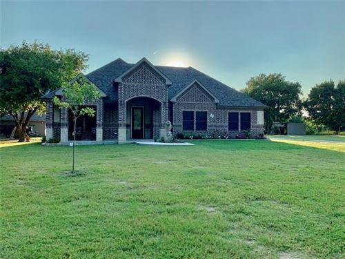 Photo of 7328 CR 2532, Quinlan, TX 75474 (MLS # 14637938)