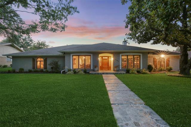 3767 Royal Cove Drive, Dallas, TX 75229 - #: 14385938
