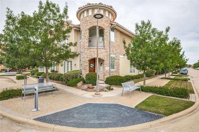 6689 Plaza Via #14, Irving, TX 75039 - #: 14436938