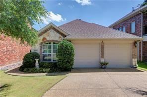 1337 Cog Hill Drive, Fort Worth, TX 76120 - #: 14494938