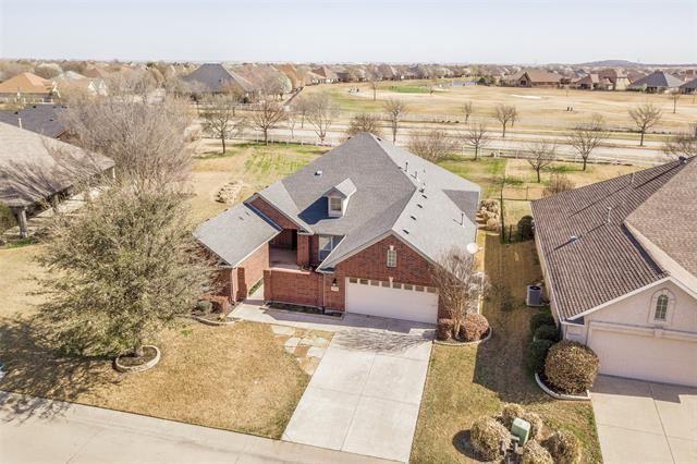9720 Amber Court, Denton, TX 76207 - #: 14529938