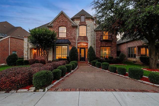 6405 Stillwater Lane, Plano, TX 75024 - #: 14578938
