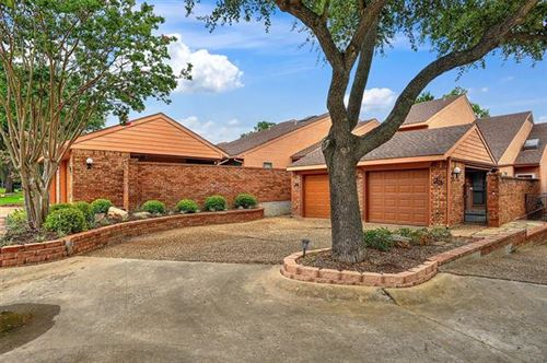 Photo of 23 Village Green Court, Denison, TX 75020 (MLS # 14399939)