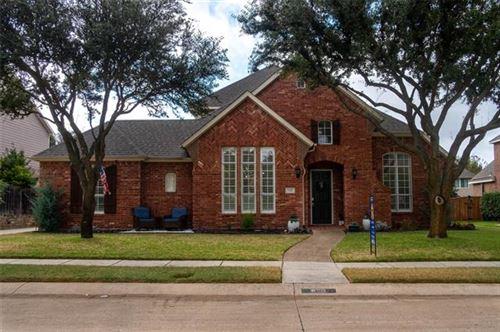 Photo of 920 WILLOWMIST Drive, Prosper, TX 75078 (MLS # 14696939)