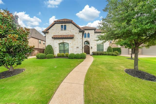 711 Chateaus Drive, Coppell, TX 75019 - MLS#: 14397939